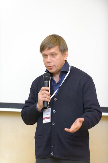 Михаил Кузнецов, Семинар в Тюмени