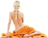 Домашнее обертывание для похудения и не только