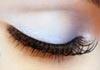 Красивый вечерний макияж глаз