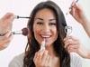 Модный макияж 2011 - лето
