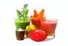 свежевыжатые соки при детоксикации