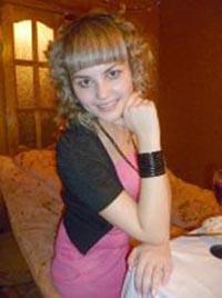 Город Тюмень выбрал самую красивую молодую маму-2011