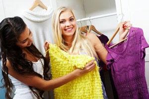 Тенденции моды весна 2011