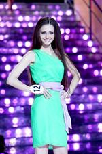 Элла Шаламова - Мисс Имидж 2009