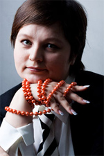 Наталья Беба, Тюмень