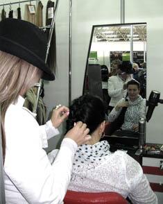 Выставка Индустрия красоты в Тюмени