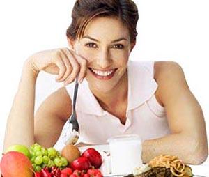 Как сократить калории