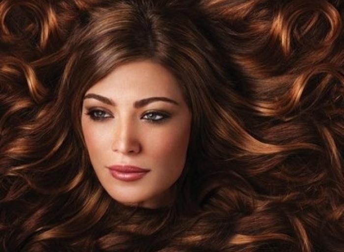 Красивые волосы уход - 41