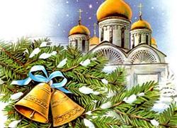 Рождество 2011 - печем пряники