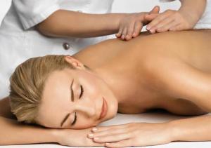 Виды массажа и его польза