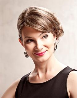 Анастасия Листровая, имиджмейкер-стилист