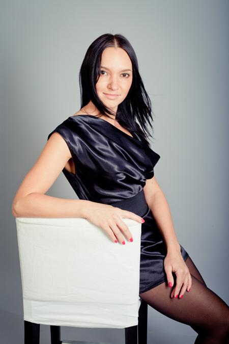 Елена Бальчугова, фитнес-инструктор