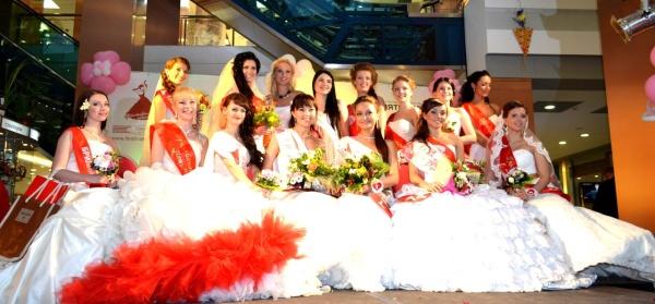 Финал Всероссийского фестиваля нвеест