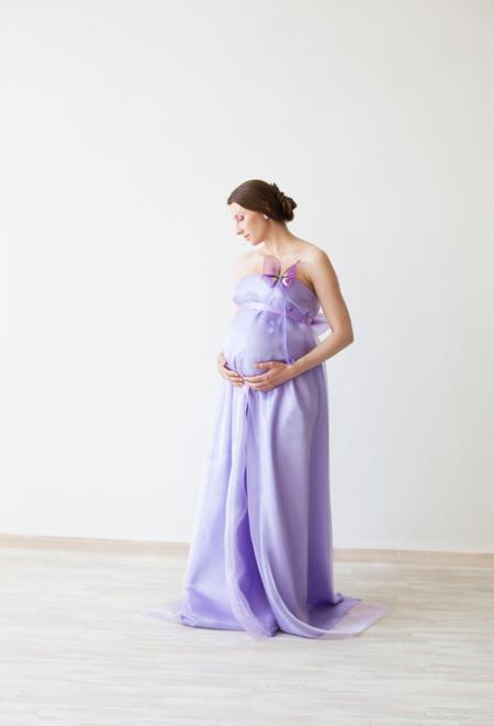 Фотосессия в период беременности, фотограф Марина Кочаровская