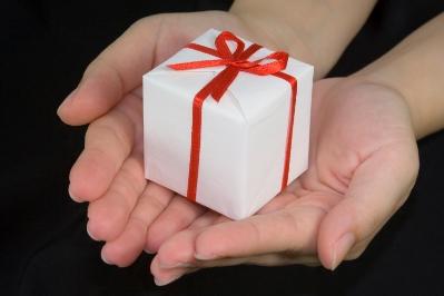 Подарки коллегам и близким