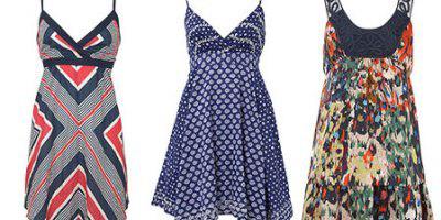 Мода для беременных 2011