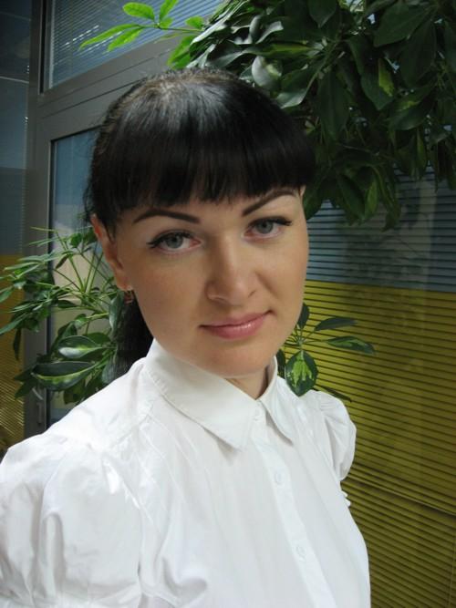 Надежда Круткина, технолог по наращиванию ресниц