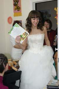 Фестиваль невест 2011 г. Тюмень