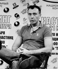 Виктор Гарабажий