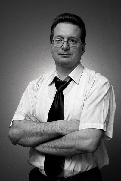 Сергей Леонидович Большаков