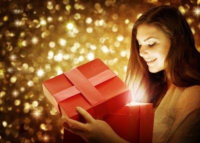 Подарки в Тюмени