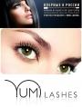 Yumi Lashes – ламинирование ресниц в Тюмени | Скидки!!!