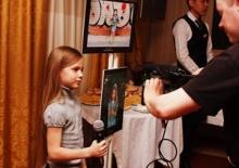 Выставка Маленькие модницы