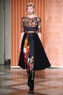 Недели моды: Нью-Йорк, Лондон, Милан, Париж