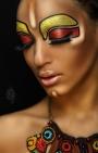 Мастер-класс по макияжу от Татьяны Золоташко