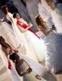 30 апреля Тюмень выбрала свою Бриллиантовую невесту
