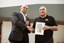 Тюменский фитнес-диетолог участвует в Международной конференции Здоровье и Красота 2014