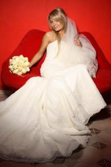 Стань Бриллиантовой невестой Тюмени - 2013
