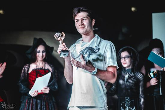 Имран Магомаев, победитель конкурса